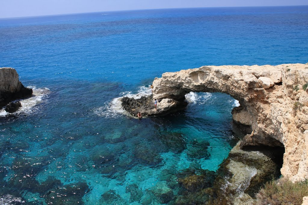 Кипр пафос температура воды