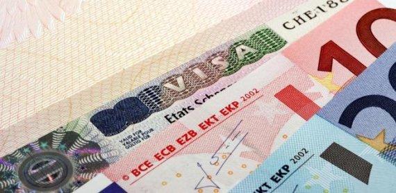 Как сделать визу и сколько стоит
