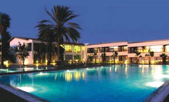 кипр лучшие отели 5 звезд все включено